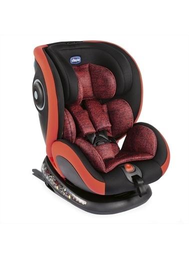 Chicco Chicco Seat 4 Fix Oto koltugu 0-36 Kg Kırmızı